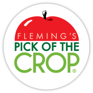 Fleming's Pick of the Crop